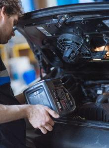 entretien et rénovation-vehicule-de-collection-à-la-baule