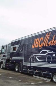 goupe et séminaire-vehicule-de-collection-jbcmotorsport